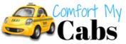 Comfort My Cabs